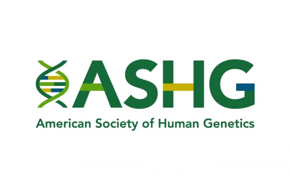 American Society of Human Genetics logo